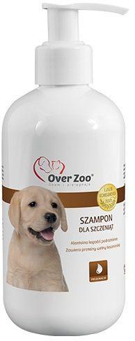 Over Zoo Szampon dla szczeniąt 250 ml