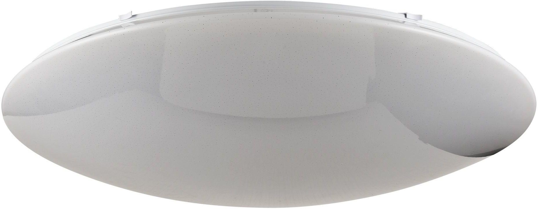 Maytoni Gloria C6999-CL-75-W plafon lampa sufitowa klosz akrylowy biały LED 3000-6500K 75W 77cm