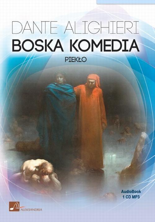 Boska Komedia - Dante Alighieri - audiobook