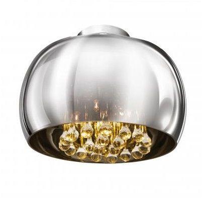 Plafon BURN AZ0699 - Azzardo +LED - Zapytaj o kupon rabatowy lub LEDY gratis
