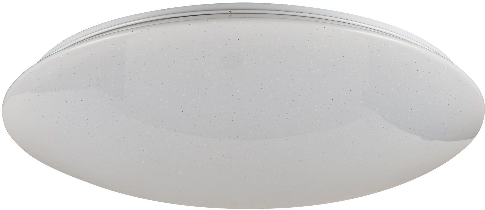 Maytoni Gloria C6999-CL-45-W plafon lampa sufitowa klosz akrylowy biały LED 3000-6500K 50W 49,5cm