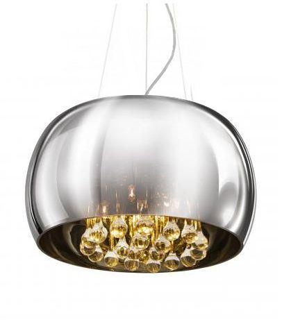 Lampa wisząca BURN AZ0699 - AZzardo +LED - Zapytaj o kupon rabatowy
