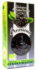 Herbatka aroniowa BIO 100 g Dary Natury