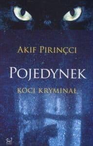 Pojedynek - Akif Pirincci