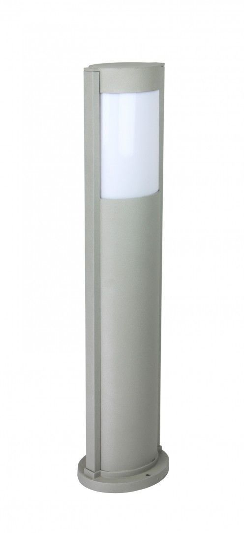 SU-MA ELIS TO 3902-H 650 AL lampa stojąca srebrna E27 65cm