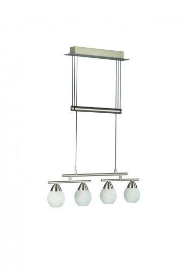 Philips Massive BAVALO 40584/17/10 lampa wisząca