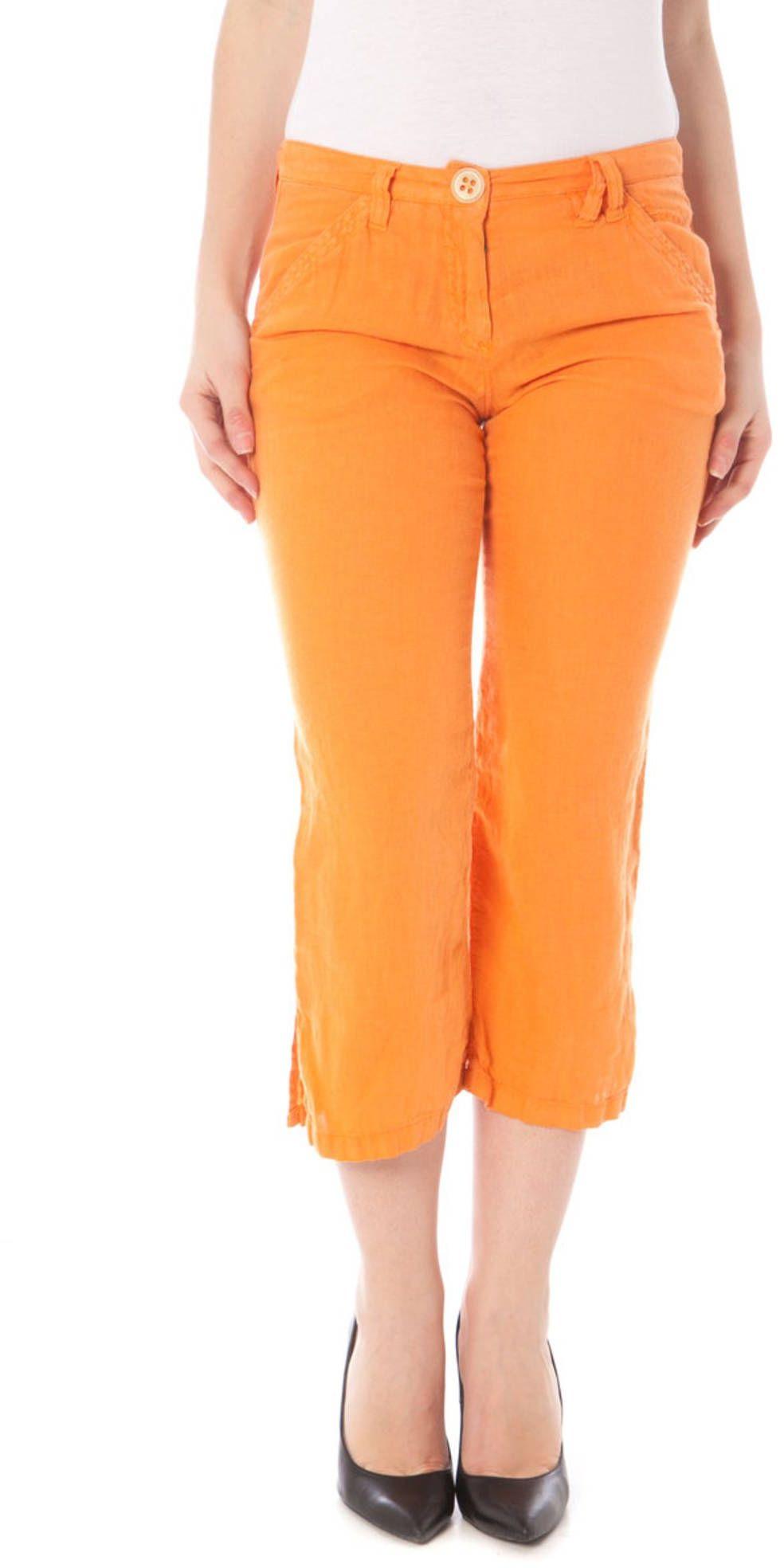 NAPAPIJRI Capri trousers Women