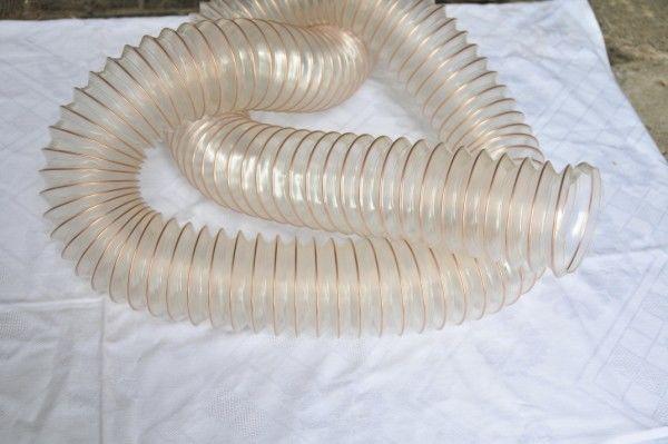 Wąż odciągowy Pur folia MB fi 260