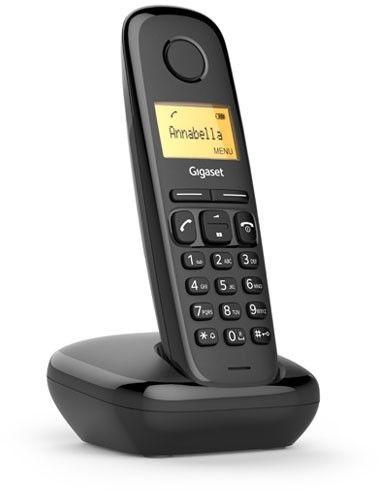 Telefon bezprzewodowy A170 GIGASET