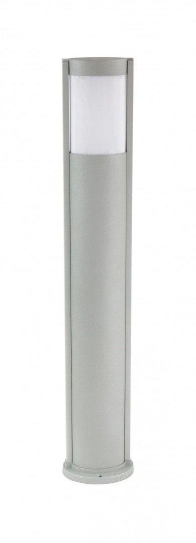 SU-MA ELIS TO 3902-H 919 AL lampa stojąca srebrna E27 92cm