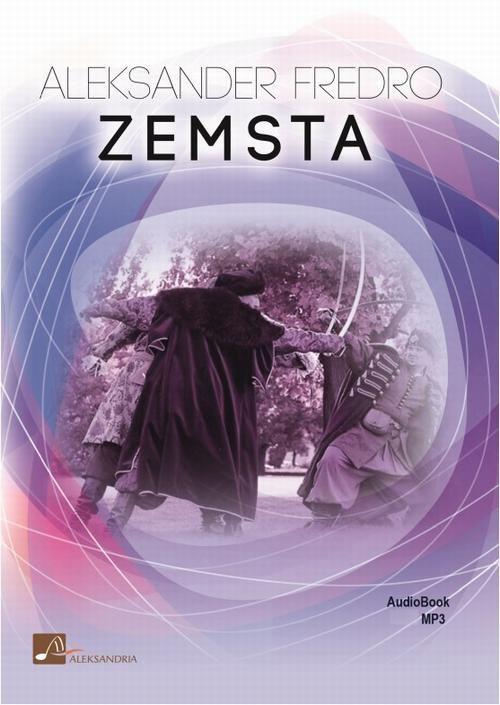 Zemsta - Aleksander Fredro - audiobook