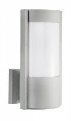 SU-MA ELIS TY 0651 AL kinkiet srebrny E27