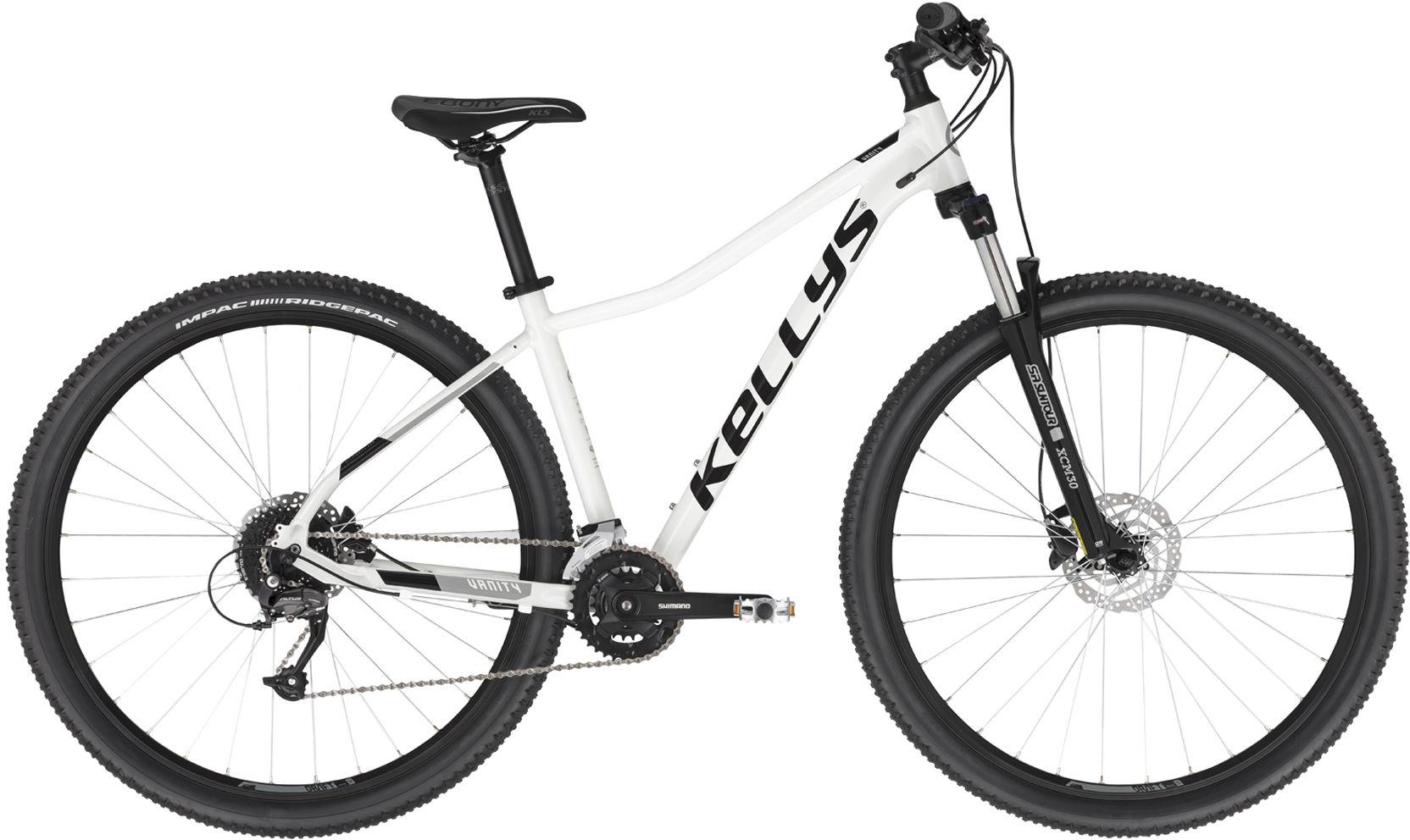 Rower Kellys VANITY 70 WHITE 29 2021