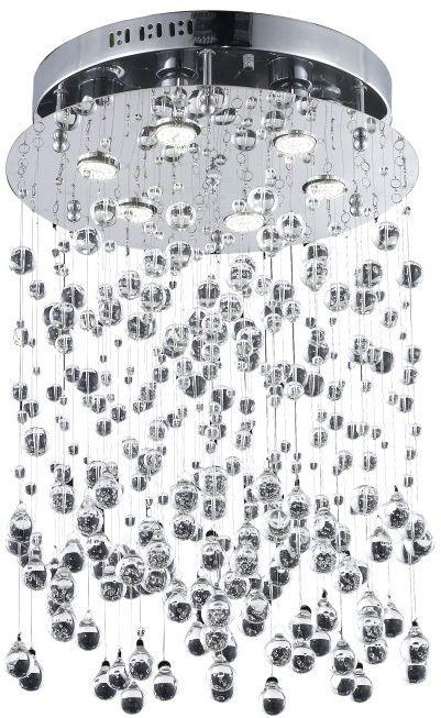 Lampa wisząca COMET AZ0269 - Azzardo - Zapytaj o kupon rabatowy lub LEDY gratis