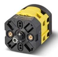 Łącznik krzywkowy P0160025R