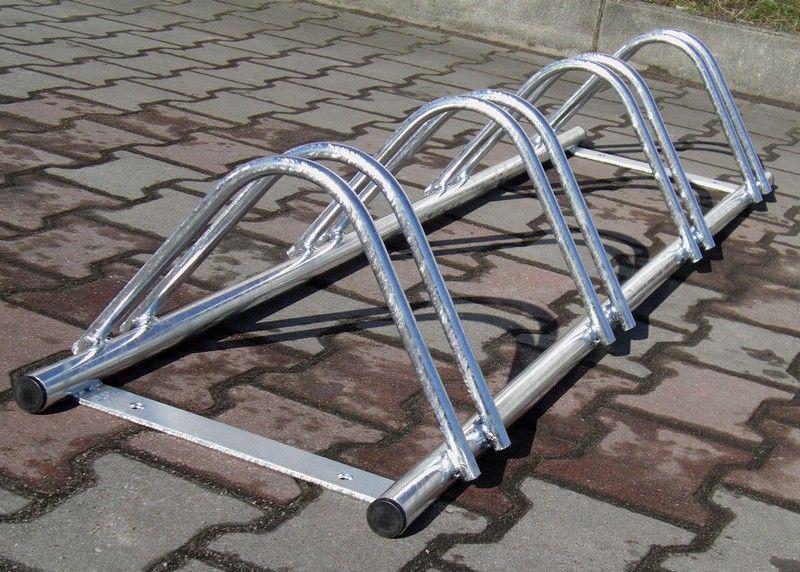 Stojak rowerowy na rowery EKO 4