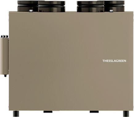 AirPack Home 300v Rekuperator z montażem Centrala wentylacyjna z odzyskiem ciepła