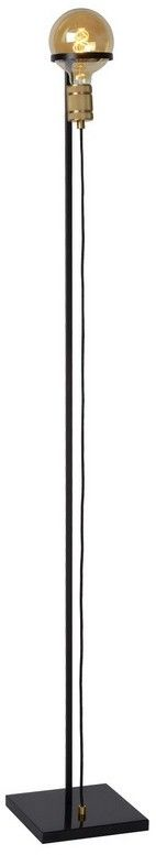 Ottelien lampa podłogowa 1-punktowa czarna 30771/16/30
