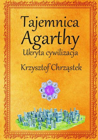 Tajemnica Agarthy - Ebook.