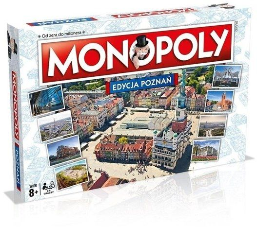 Monopoly - Winning Moves