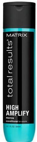 Matrix Total Results High Amplify odżywka nadająca objętość włosom cienkim i delikatnym 300ml
