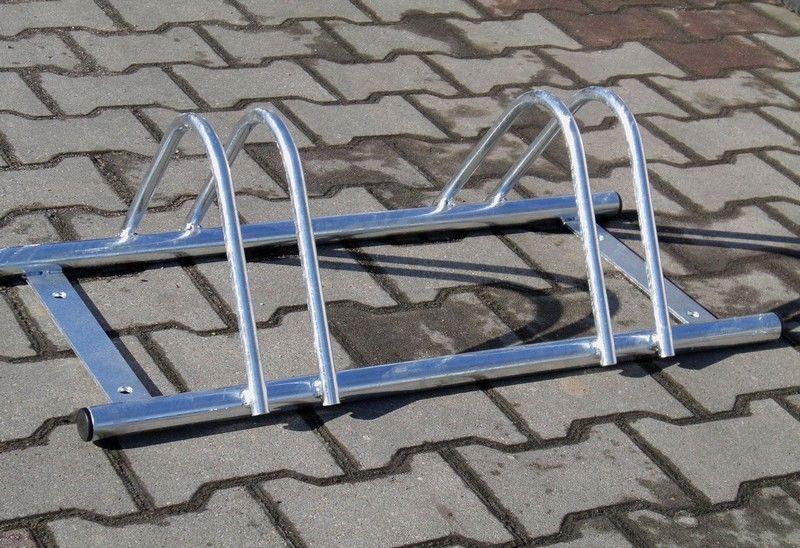 Stojak rowerowy na rowery EKO 2 modułowy