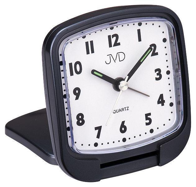 Budzik JVD SR808.3 Składany Podróżny