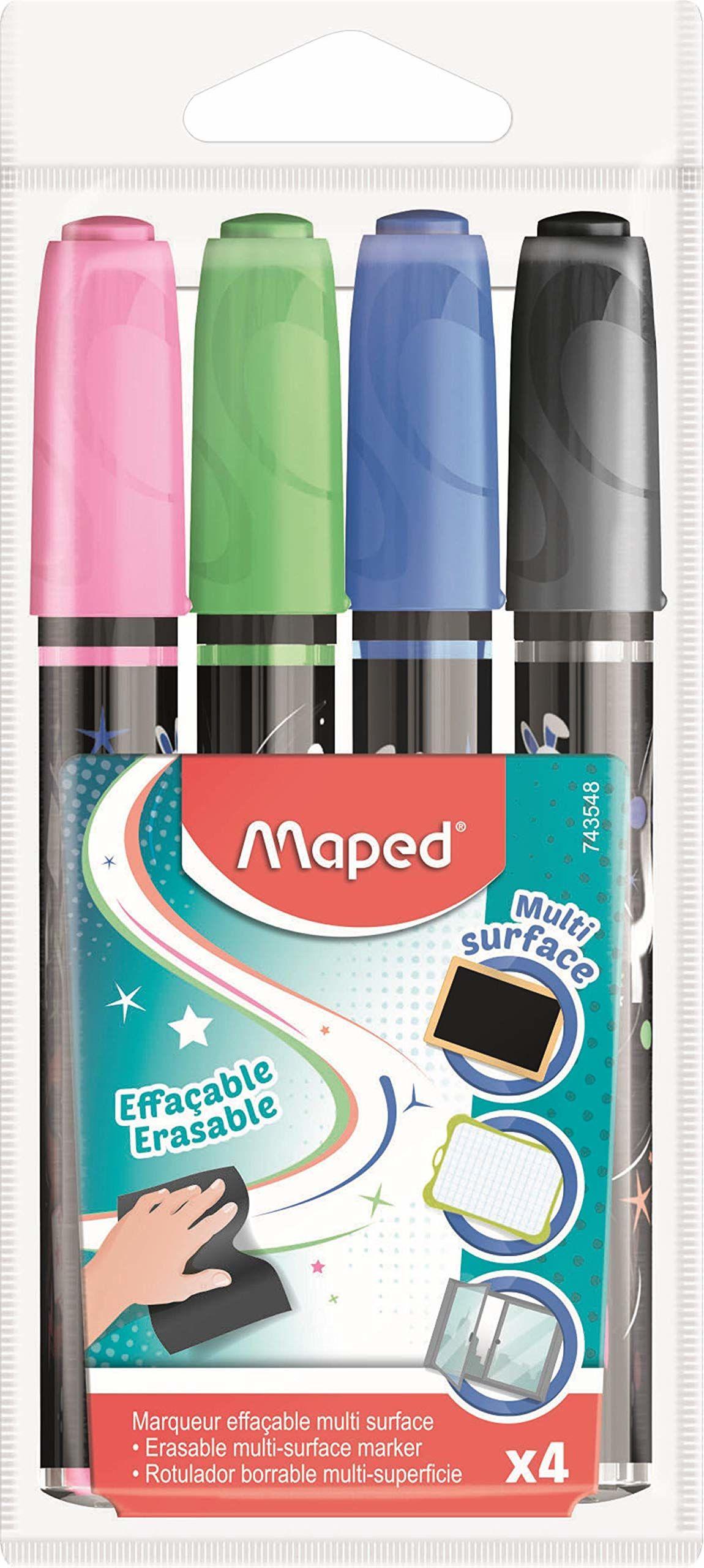 Mapedd 743548 kredki