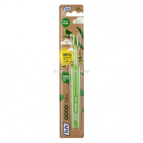 TePe GOOD Mini extra soft - szczoteczka do zębów dla najmłodszych
