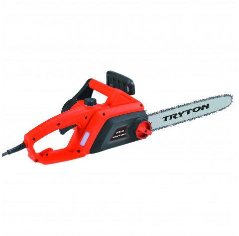 TOC40203 Pilarka łańcuchowa 2000W, 40cm, szybkonapinacz, elektryczna, Tryton