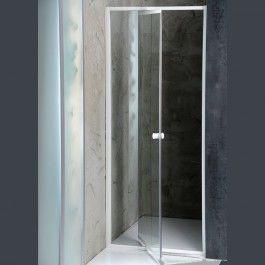 AMICO drzwi prysznicowe uchylne 740-820x1850mm, szkło czyste Odbiór osobisty BEZ OPŁAT !!! - Warszawa, Gdynia - Dostawa od 29.00zł