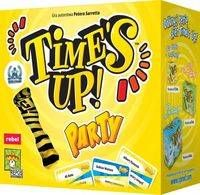Time''s Up! Party - Rebel