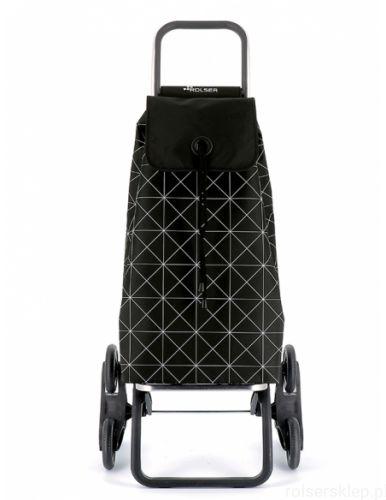 Wózek na zakupy Rolser Logic RD6 Star Blanco SKŁADANY