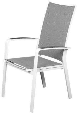 Krzesło ogrodowe Laura