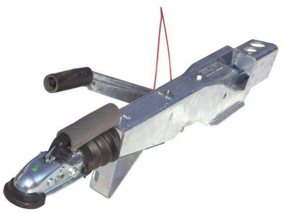 Urządzenie najazdowe do przyczep AL-KO 2600kg KW100 251S AK270