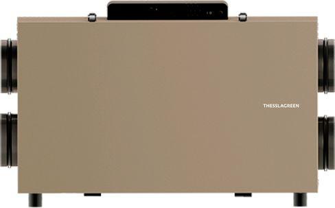 AirPack Home 650h Rekuperator z montażem Centrala wentylacyjna z odzyskiem ciepła