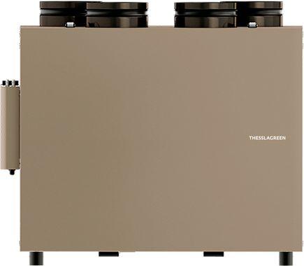 AirPack Home 600v Rekuperator z montażem Centrala wentylacyjna z odzyskiem ciepła