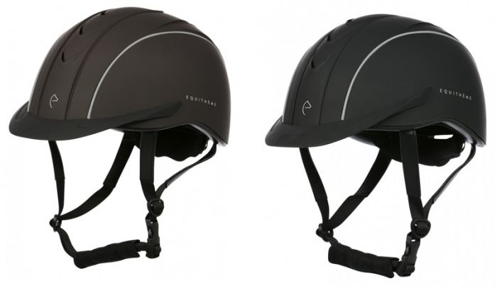 Kask COMPET - Equi-Theme
