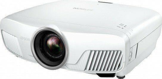 Projektor Epson EH-TW7400 + UCHWYT i KABEL HDMI GRATIS !!! MOŻLIWOŚĆ NEGOCJACJI  Odbiór Salon WA-WA lub Kurier 24H. Zadzwoń i Zamów: 888-111-321 !!!