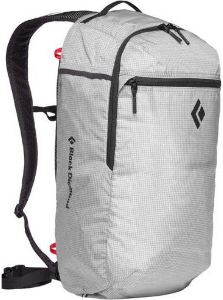 Plecak turystyczny Trail Zip 18 Black Diamond - alloy