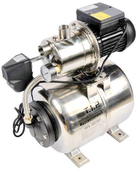 Hydrofor 18l pompa wody 550W zestaw hydroforowy
