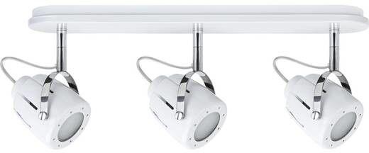 Paulmann Mega 666.12 lampa sufitowa spot 3 x GU10