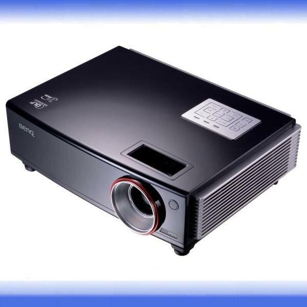 Projektor BenQ SP870 + UCHWYTorazKABEL HDMI GRATIS !!! MOŻLIWOŚĆ NEGOCJACJI  Odbiór Salon WA-WA lub Kurier 24H. Zadzwoń i Zamów: 888-111-321 !!!