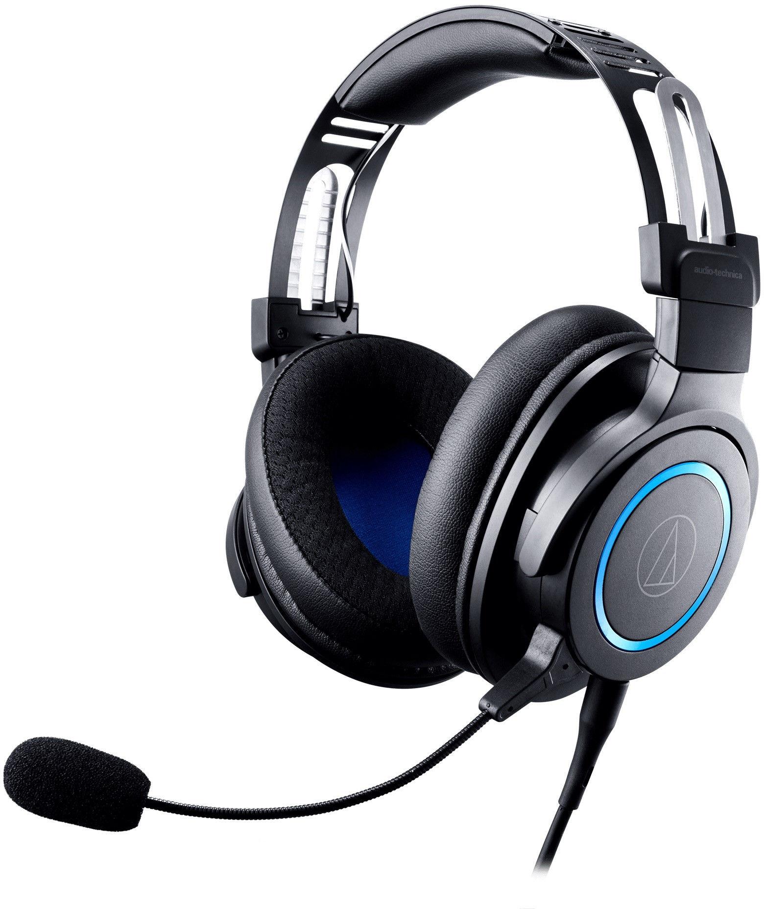 Audio Technica ATH-G1 +9 sklepów - przyjdź przetestuj lub zamów online+