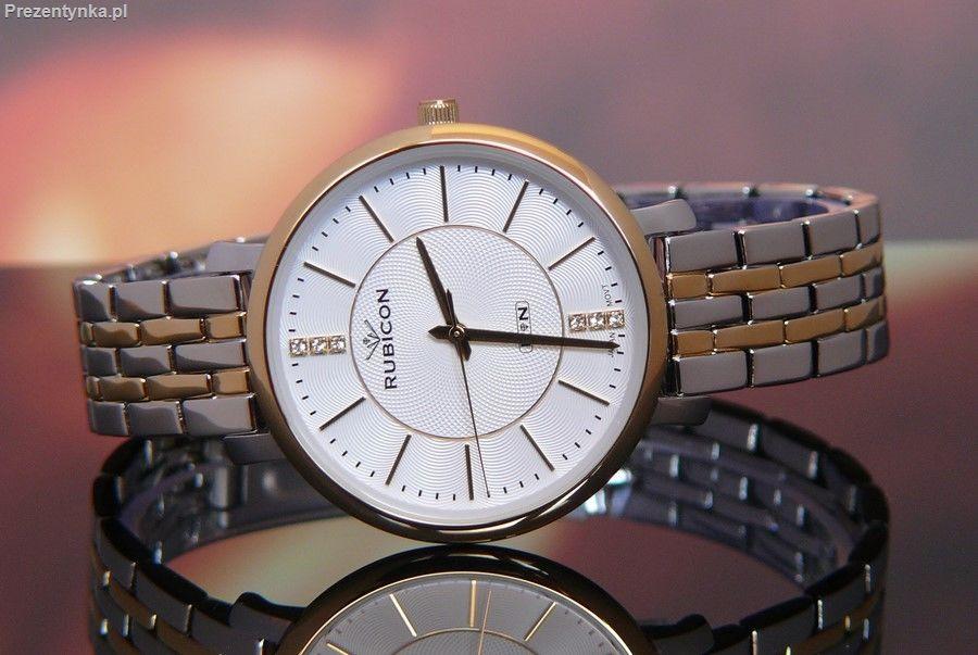 Zegarek Damski Rubicon na Prezent