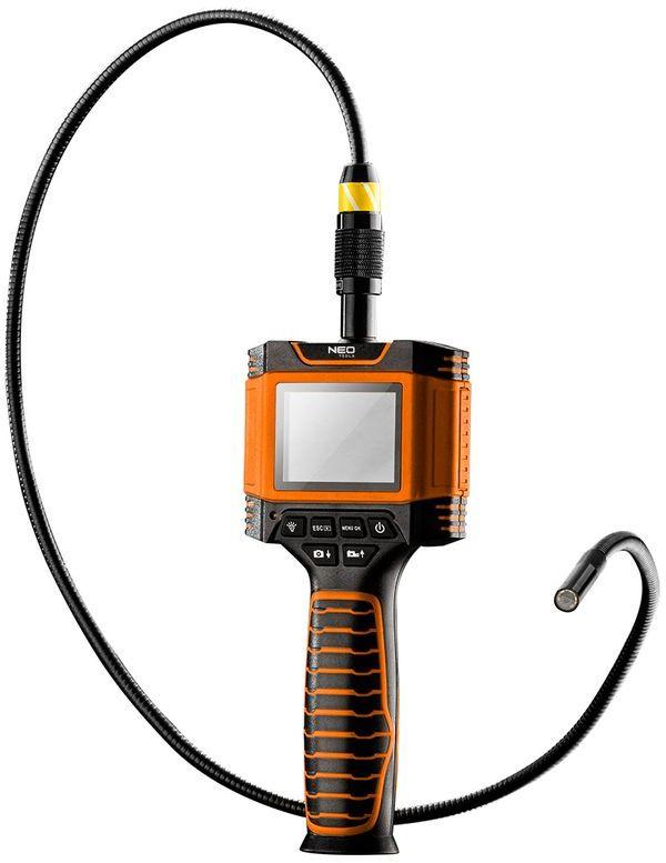 Kamera inspekcyjna 11-607