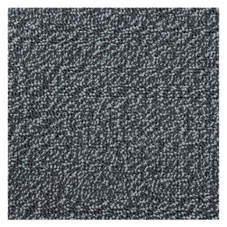 Wykładzina dywanowa E-MAJOR 097 ciemny szary / popiel