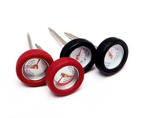 Termometr mini - 4 sztuki Broil King (61138) --- OFICJALNY SKLEP Broil King