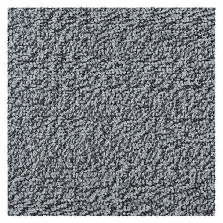 Wykładzina dywanowa E-MAJOR 090 jasny szary / popiel