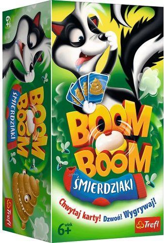 Boom Boom - Śmierdziaki